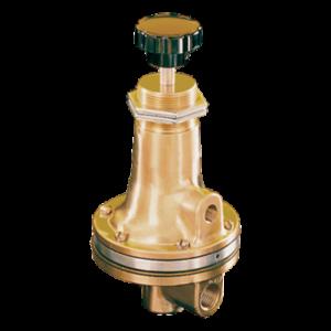 GH40VT (Brass)